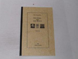 Der König und sein Mönch. Erzählung unter freier Verwendung der Aufzeichnungen des Dominikanerpaters Raymundus Bruns über seine Potsdamer Jahre 1731-1740