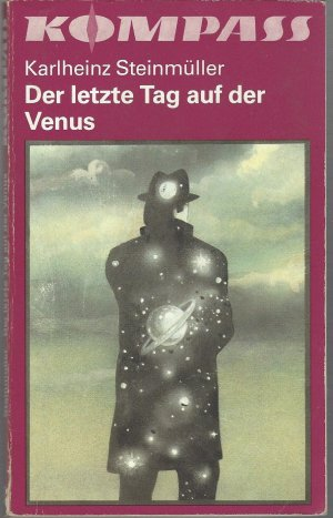 Der letzte Tag auf der Venus