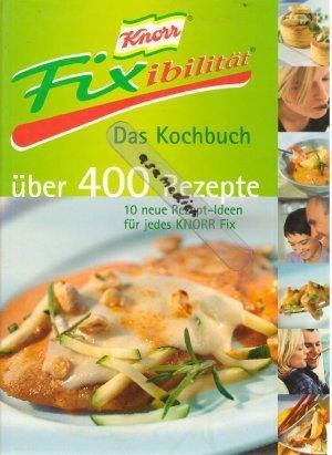 Bildtext: Fixibilität Fixibel kochen von