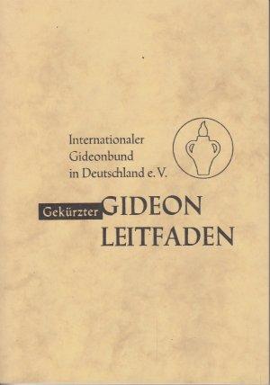 Internationaler Gideonbund
