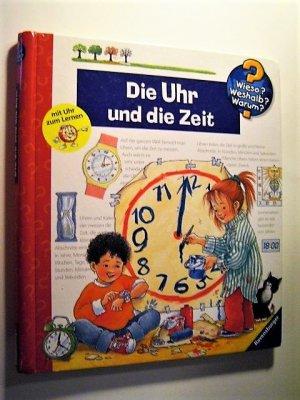 Die Uhr und die Zeit