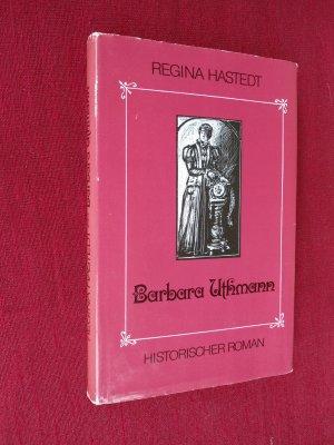 Barbara Uthmann, mit Illustrationen von Raddatz-Unterstein