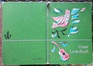 Unser Liederbuch für die Grundschule