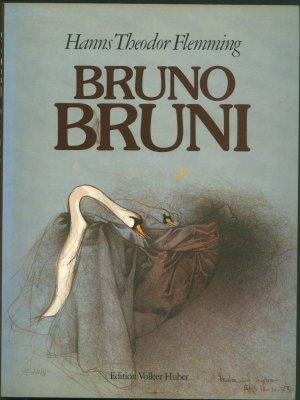 Bruno Bruni: Werkmonographie
