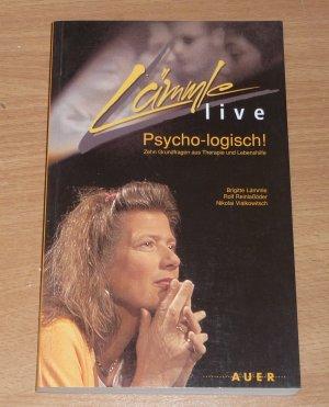 Lämmle live - psycho-logisch!