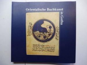 Orientalische Buchkunst in Gotha *.