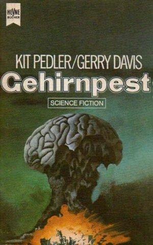 Kit Pedler & Gerry Davis - Gehirnpest
