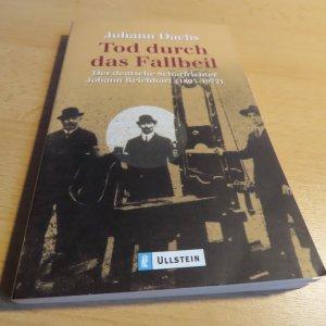 Deutsche Scharfrichter