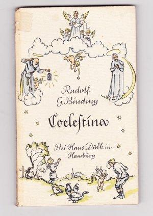 Coelestina - Eine Märchenlegende