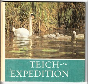 Teichexpedition