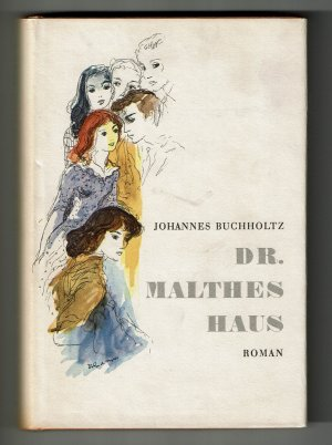 Dr. Malthes Haus