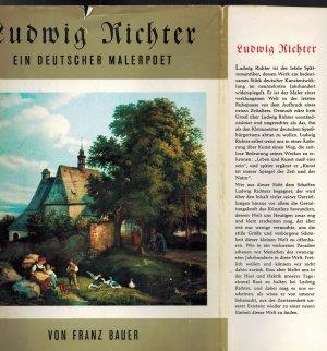 Ludwig Richter: Ein deutscher Malerpoet