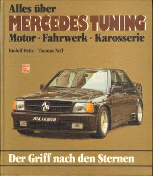 Alles über Mercedes Tuning Motor Fahrzeug Karosserie