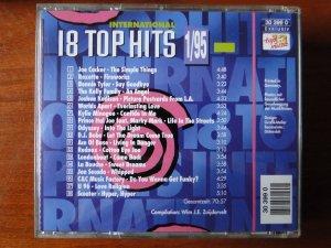 18 Top Hits  1 / 95
