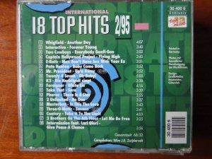 18 Top Hits  2 / 95