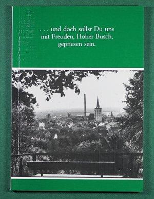 100 Jahre Viersener Verschönerungsverein - Festschrift