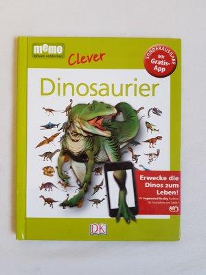 Heapy Meal Sonderausgabe: memo Clever Wissen entdecken Dinosaurier