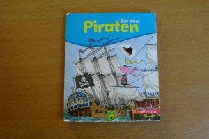 Bei den Piraten - MiniWissen - mit Kinderrätseln