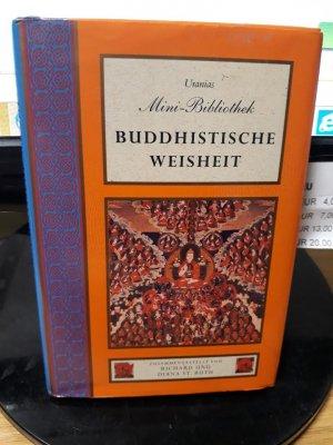 Buddhistische Weisheit.