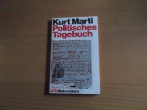 """Politisches Tagebuch """" Band 215 """""""