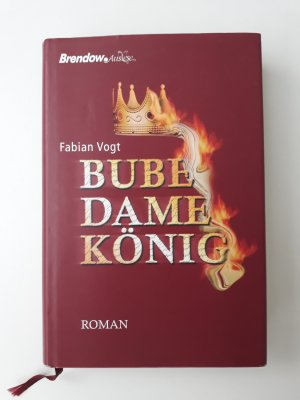 bube dame könig