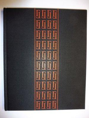Leben und Werk des Buchkünstlers Kurt Londenberg (1914-1995) - Illustriertes Verzeichnis seiner Einbände *.
