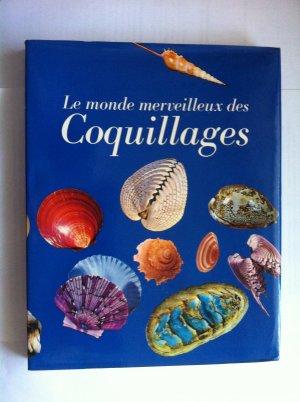 Bildtext: Le monde merveilleux des Coquillages von