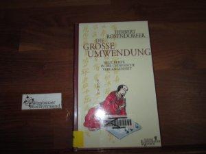 Briefe In Die Chinesische Vergangenheit