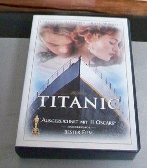 fabrizios bekanntschaft titanic viktoria partnervermittlung