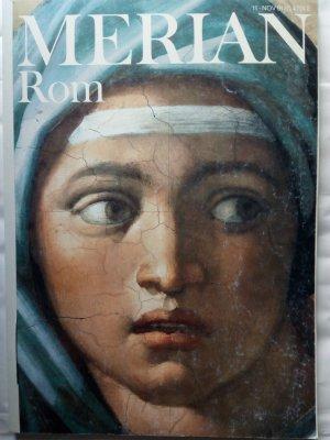 Merian Rom Heft 11 1991