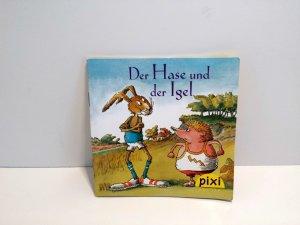 Der Hase und der Igel. Pixi-Buch Nr. 1112. Pixi-Serie 130