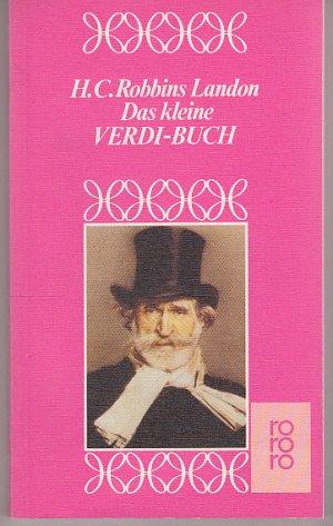 Das kleine Verdi-Buch