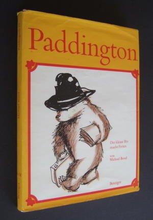 """""""Paddington"""" (Michael Bond) – Buch gebraucht kaufen"""