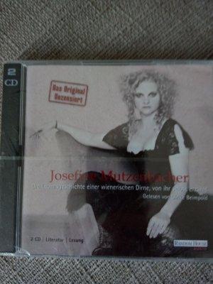 """Josefine Mutzenbacher, Josefine Mutzenbacher - Die"