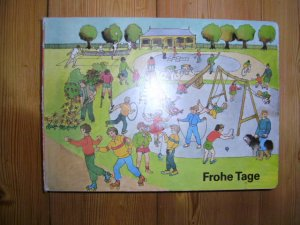 Frohe Tage