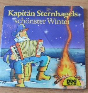 Kapitän Sternhagels schönster Winter