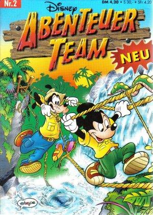 Abenteuer Team - Band 2