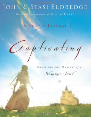Captivating - unveiling the mystery of a woman's soul