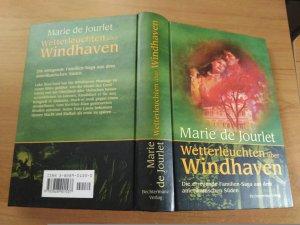 Wetterleuchten über Windhaven.