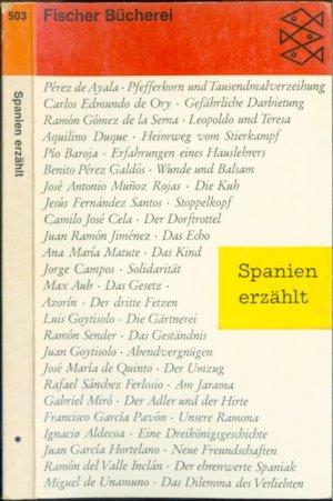 Spanien erzählt