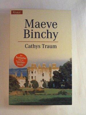Bildtext: Cathys Traum von Binchy, Maeve