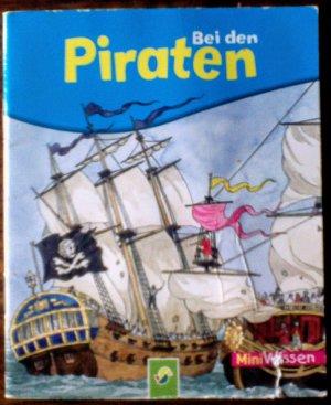 Mini Wissen Bei den Piraten