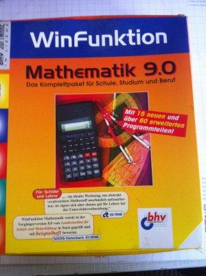Bildtext: Mathematik 9.0 von Polster, Steffen
