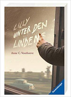 Bildtext: Lilly unter den Linden von Voorhoeve, Anne C