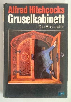 Bildtext: Gruselkabinett - Die Bronzetür von Alfred Hitchcocks
