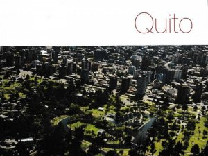 Quito im radio-today - Shop