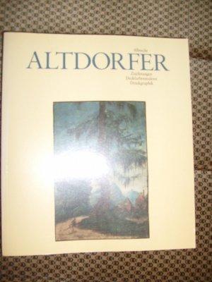 Bildtext: Albrecht Altdorfer von Mielke, Hans