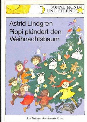 Geschichte Vom Weihnachtsbaum.Pippi Plündert Den Weihnachtsbaum Eine Lustige Neue Pippi Geschichte Für Pippi Fans Und Solche Die Es Noch Werden Wollen Im Großdruck Fürs Erste