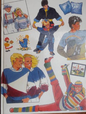 Das Große Buch Der Handarbeiten Band Vi Mit über 300 Vorschlägen