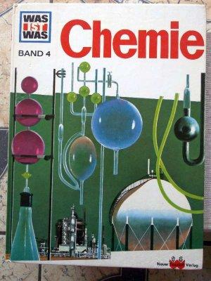 Was Ist Was Bd4 Chemie Elemente Verbindungen Stoffe Und Vieles Mehr Erklärt Von Martin Keen Mit Illustrationen Von Anne Lies Jhme